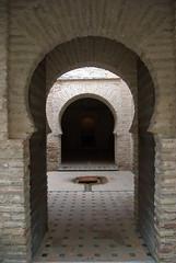 DSC_0123 (saira_b) Tags: fort mosque andalucia alcazar mezquita andalusia jerez alandalus jerezdelafrontera xerez almohad