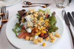 Sallad för Hälsa (auzgos) Tags: mat sallad halsa grönt sommarfoto sf130609