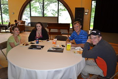Humanities and Fine Arts Academic Orientation Luncheon (8) (saintvincentcollege) Tags: students campus education fine arts pa event benedictine orientation academic humanities latrobe saintvincentcollege