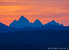 Take A Stand (James Neeley) Tags: mountains sunrise landscape idaho grandtetons tetons jamesneeley b2013