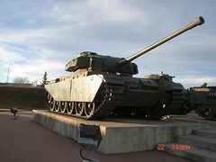 "Centurion Mk5 (1) • <a style=""font-size:0.8em;"" href=""http://www.flickr.com/photos/81723459@N04/9299023728/"" target=""_blank"">View on Flickr</a>"