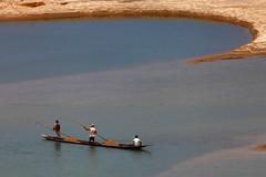 Amazing Jaflong (Tipu Kibria~~BUSY~~) Tags: nature water stone canon river eos boat sylhet bangladesh jaflong canonef100400mmf4556lisusm stoneworker canoneos5dmarkii