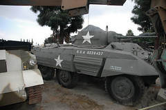 "M8 Armored Car (4) • <a style=""font-size:0.8em;"" href=""http://www.flickr.com/photos/81723459@N04/9345221694/"" target=""_blank"">View on Flickr</a>"