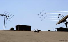 Egyptian Military Jets (Sierragoddess) Tags: rebel military jets egypt cairo revolution egyptian rebellion 30june 2013