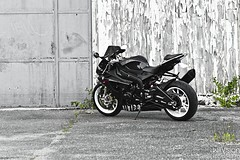 light black photoshop canon photography eos sigma motorbike moto bmw carbon f28 shifter brembo superbike lightroom motorrad 2470 akrapovic 400d narural willvision s1000rr