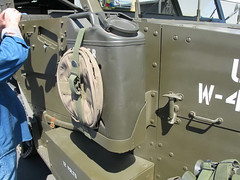 """M2 Halftrack (9) • <a style=""""font-size:0.8em;"""" href=""""http://www.flickr.com/photos/81723459@N04/9402565854/"""" target=""""_blank"""">View on Flickr</a>"""