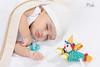 لَيــثْ (sнαden' ♥) Tags: portrait baby canon studio sleep ksa تصوير طفل أطفال استديو