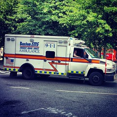 Found a Boston EMS while in the city #firefighting  #firedepartment #firefighter #firefighters #fd #fdlife #firelife  #firstresponder #fire #brotherhood #ems #emt #paramedic #medic #boston #bostonstrong #bostonems #ambulance (Boston EMS Relief Association) Tags: instagram ifttt