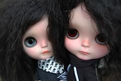 Simon & Elise