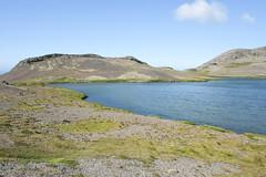 (giuli@) Tags: panorama lake digital landscape lago iceland paesaggio snfellsnes islanda giuliarossaphoto noawardsplease nolargebannersplease fujinonxf18mmf2r fujifilmxe1