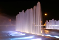 fountains (Tomislav R.) Tags: wedding water fountain canon croatia zagreb eosm