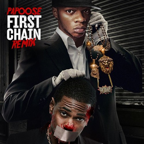 Papoose - First Chain Big Sean Diss