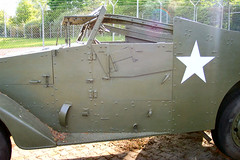 """M3 Scout Car (9) • <a style=""""font-size:0.8em;"""" href=""""http://www.flickr.com/photos/81723459@N04/9782213535/"""" target=""""_blank"""">View on Flickr</a>"""