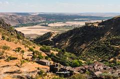 Patones de arriba (Airbeluga) Tags: madrid españa senderismo patones atazar comunidaddemadrid sendlozoyaycanchocabeza