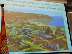 CIMG9443 (rtd7conference) Tags: conference modernruins destinations lestartit illesmedes landuseplanning responsibletourism torroellademontgr tourismdevelopment rtd7 turismoresponsable turismereponsable