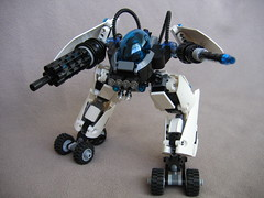 IMG_9777 (Brian Corredor) Tags: lego brian battle mecha corredor garras moc