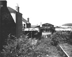 Cowes platforms (dsj672) Tags: central railway isle wight