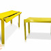 Yellow table_