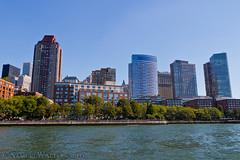 Battery Park City (SamuelWalters74) Tags: newyorkcity newyork unitedstates manhattan financialdistrict batteryparkcity lowermanhattan nycskyline newyorkharbor