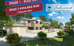 21 Tallowood, 6 Carrak Road, Kincumber NSW