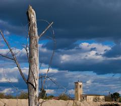 Llegará la tormenta (javipaper) Tags: clouds nubes tormenta palencia ventadebaños