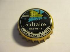 Saltaire (kalscrowncaps) Tags: beer soft caps ale cider drinks crown bier soda pils lager