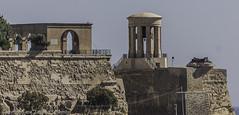 When the Bell Tolls (Maltese_Knight) Tags: memorial war bell malta siege valletta tolls