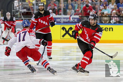 "IIHF WC15 SF Czech Republic vs. Canada 16.05.2015 055.jpg • <a style=""font-size:0.8em;"" href=""http://www.flickr.com/photos/64442770@N03/17767960422/"" target=""_blank"">View on Flickr</a>"