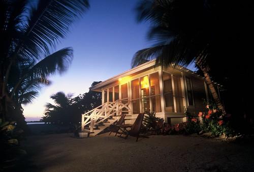 Turneffe Resort