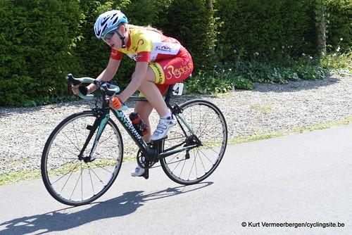Aspiranten Mol Rauw (370)