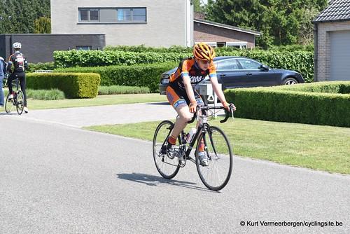 Aspiranten Mol Rauw (263)