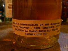 Glen Morangie 10yo (eitaneko photos) Tags: tokyo bottle january glen single whisky cl malt 2015 10yo morangie