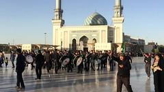 Qom / Prozession (senalobo) Tags: qom iran aschura