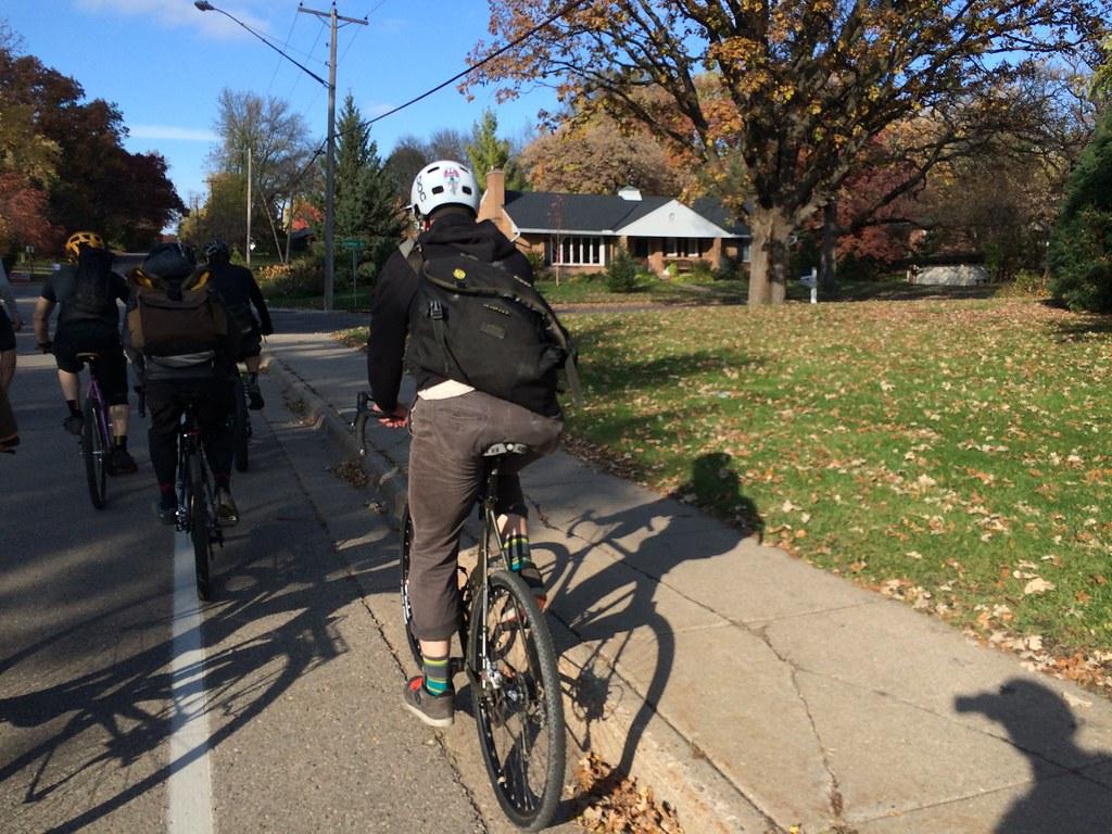 Urban Ride SURLY Tours Minneapolis 21