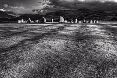 Castlerigg Stone Circle-2 (dans eye) Tags: castleriggstonecircle cumbria cumbriacounty england keswick uk allerdaledistrict unitedkingdom gb