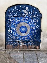 / Paris - 21 okt 2016 (Ferdinand 'Ferre' Feys) Tags: paris france streetart artdelarue graffitiart graffiti graff urbanart urbanarte arteurbano ferdinandfeys