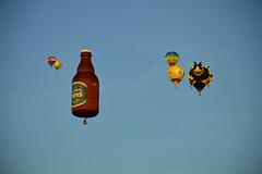 Montgolfiade Warstein (Germany) (jens_helmecke) Tags: ballon balloon warstein montgolfiade sauerland nikon jens helmecke deutschland germany