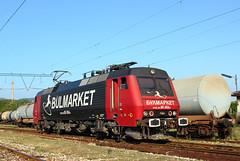 86 004 (geobg) Tags: bdz train locomotive railway transport