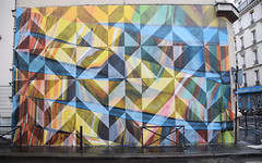 Specter (HBA_JIJO) Tags: urban graffiti paris art france hbajijo wall mur painting peinture spray specter muraliste muralisme surrealism streetart