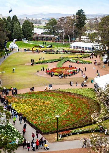 Floriade By Day-16
