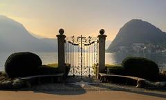 The lovers corner... (Alex Switzerland) Tags: ciani parco ceresio lugano switzerland ticino landscape paesaggio canon eos 6d