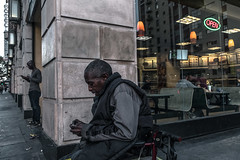 () Tags: los angeles fuji xt xt2 fujifilm la downtown dtla street photography portraits whathappened