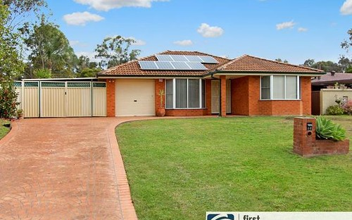 30 Millstream Road, Werrington Downs NSW 2747