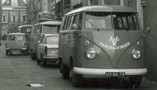 "UJ-56-74 Volkswagen Transporter kombi 1964 • <a style=""font-size:0.8em;"" href=""http://www.flickr.com/photos/33170035@N02/30230530124/"" target=""_blank"">View on Flickr</a>"