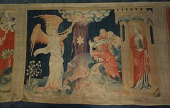 God's Wrath (nicolae_andrei_popa) Tags: angers tapestry wrath god angel end world