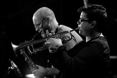 Bruno Castellucci : 50 ans de musique (Zi Owl) Tags: music jazz live gig jazzstation ldh musique concert bruxelles brussel