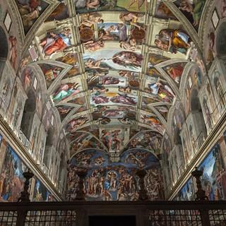 161020_Sistine_chapel_visit-1