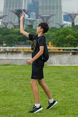 Sec 2 Class Bonding Closure (Jake Wang) Tags: bowen sec sch marina barrage class bonding secondary school