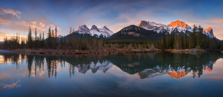 Canmore Delight