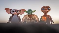 Master Yoda's New Gang (Reiterlied) Tags: 18 35mm d500 dslr et gizmo gremlins lego legography lens malm minifig minifigure mogwai nikon photography prime reiterlied starwars stuckinplastic sweden toy yoda